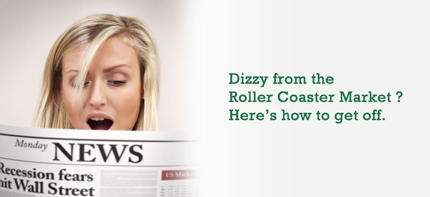 Dizzy From the Stock Market Roller Coaster? – January 2007