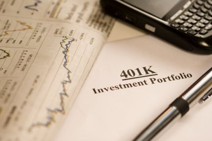 Intermediate Term Indicators: Important to 401k accounts