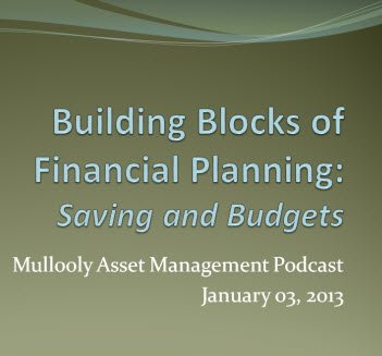 Saving and Budgeting: The Keys to Financial Planning Video