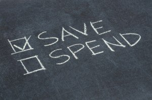 Building Blocks of Financial Planning: SAVE MORE MONEY!