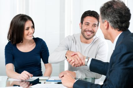 Meeting with Your Investment Advisor