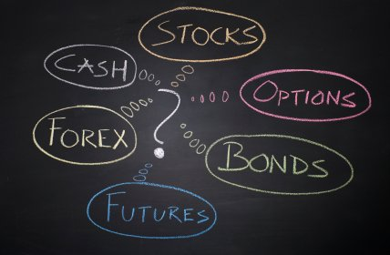 How Much of My Portfolio Should Be in Bonds?