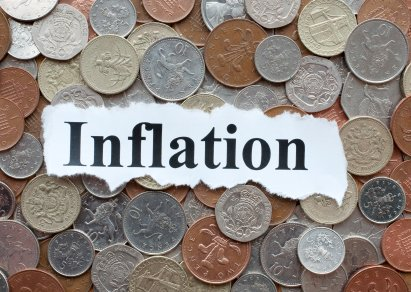 Where is the Inflation?