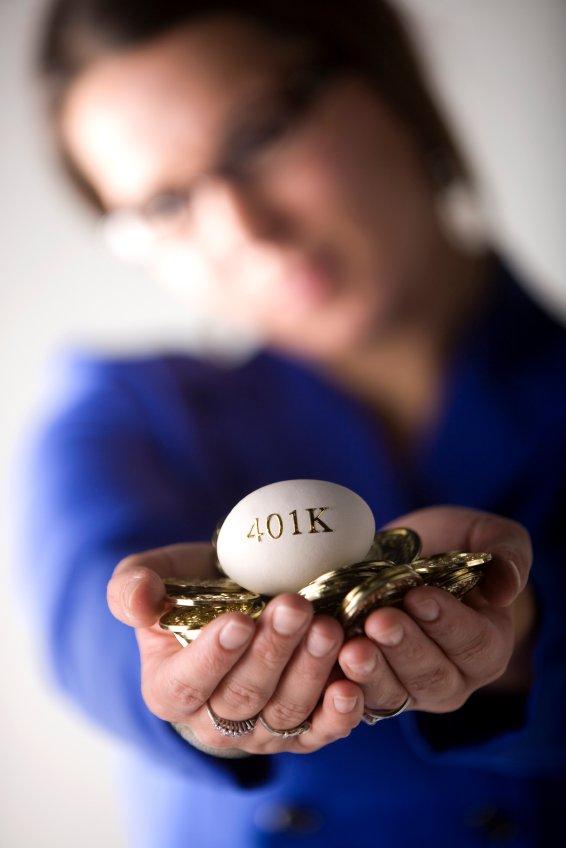 401k brokerage window options