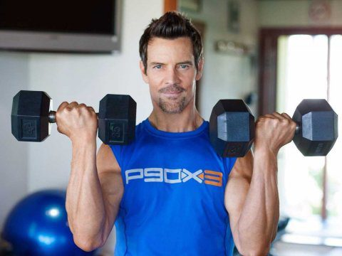 P90x and Factor Diversification