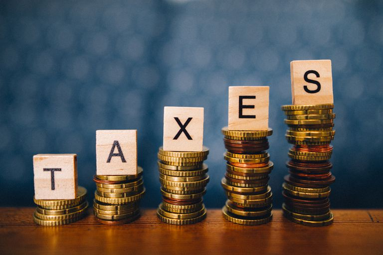 4 tax tips for investors
