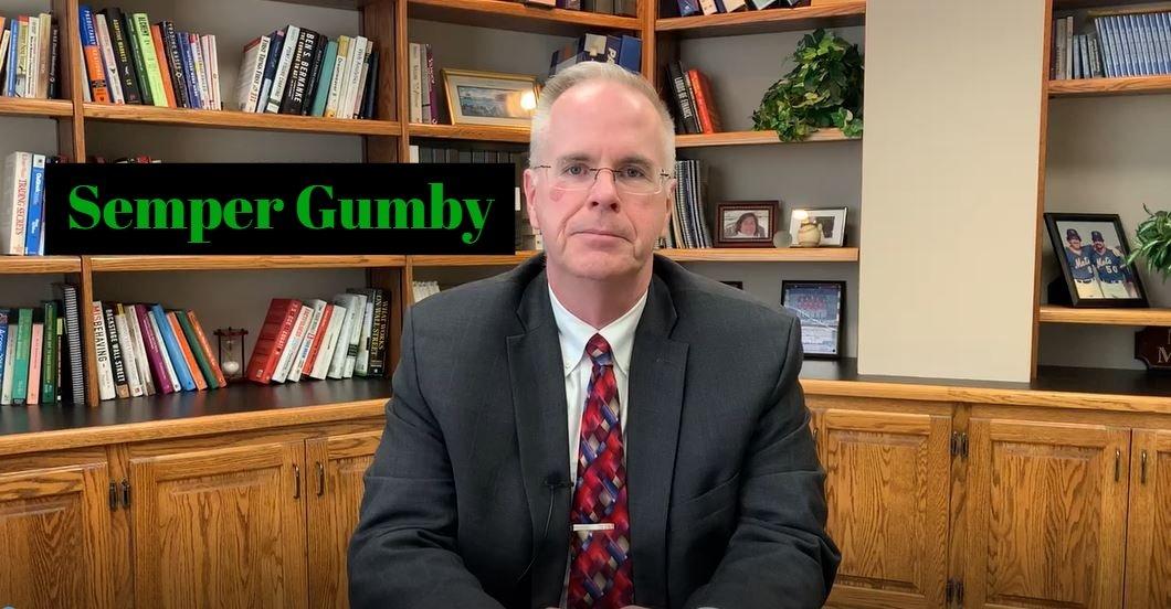 Semper Gumby