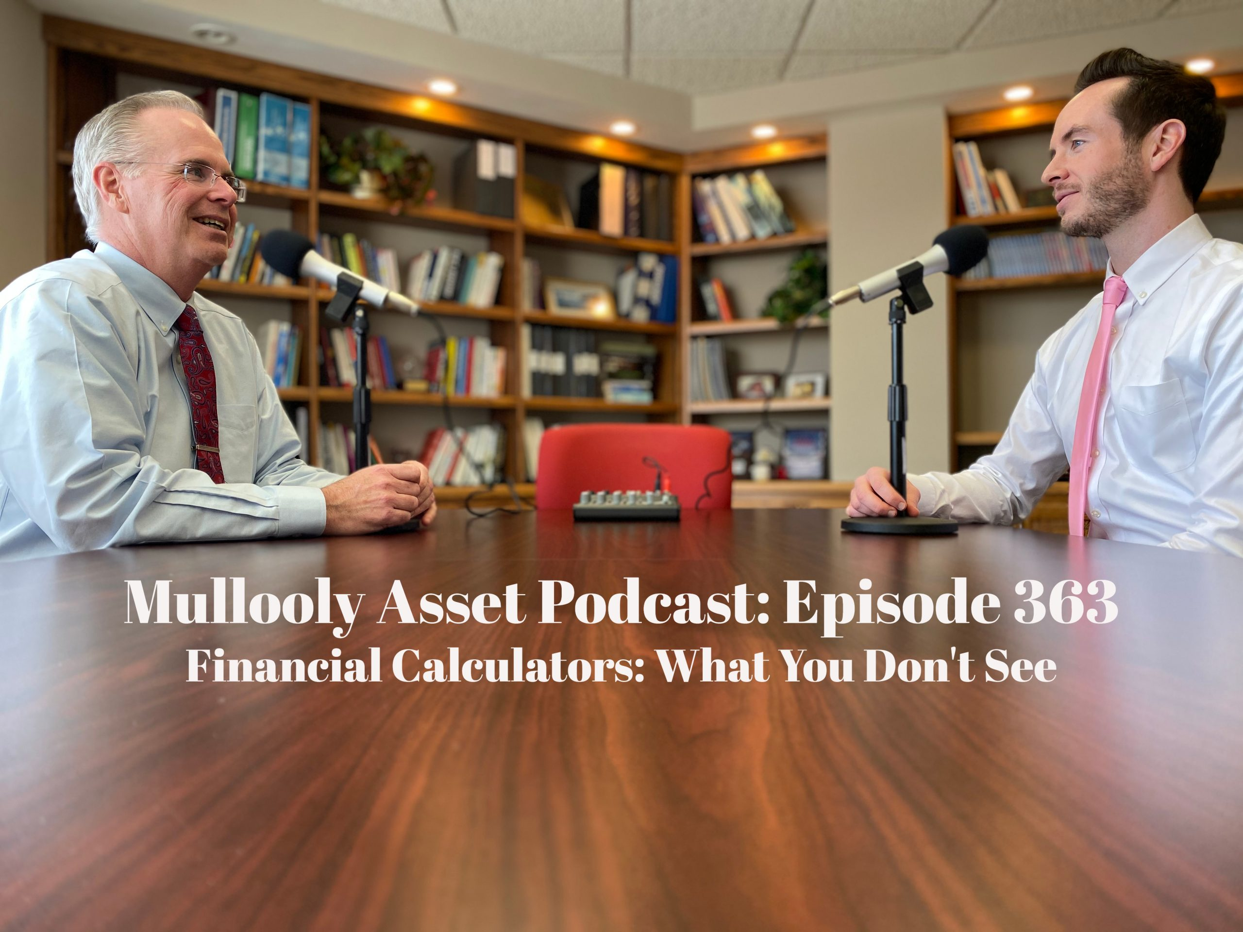 Financial Calculators: What You Don't See