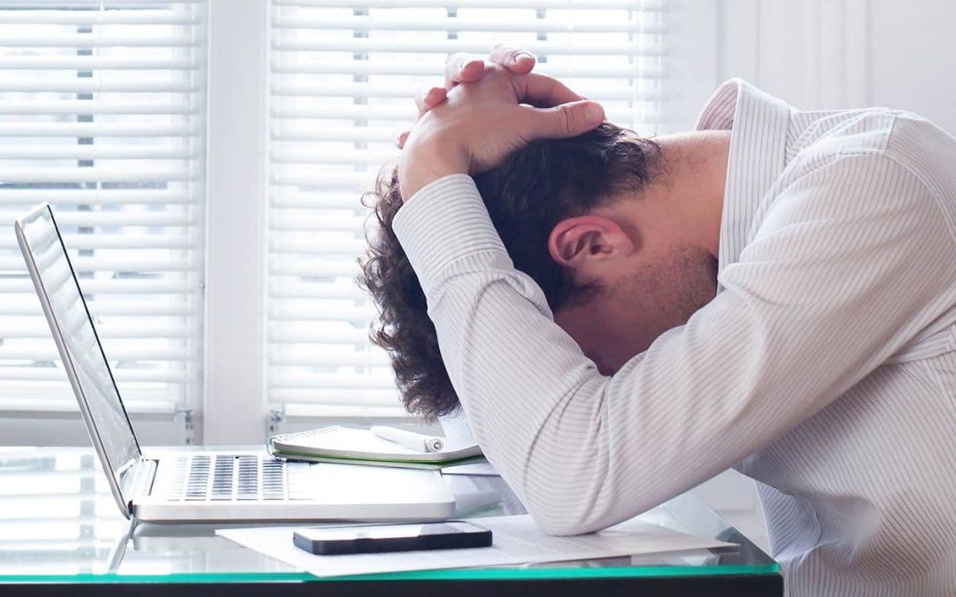 How to Overcome Financial Stress