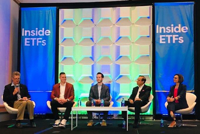 Inside ETFs 2019