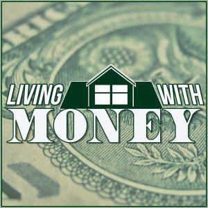 Living With Money Art Final