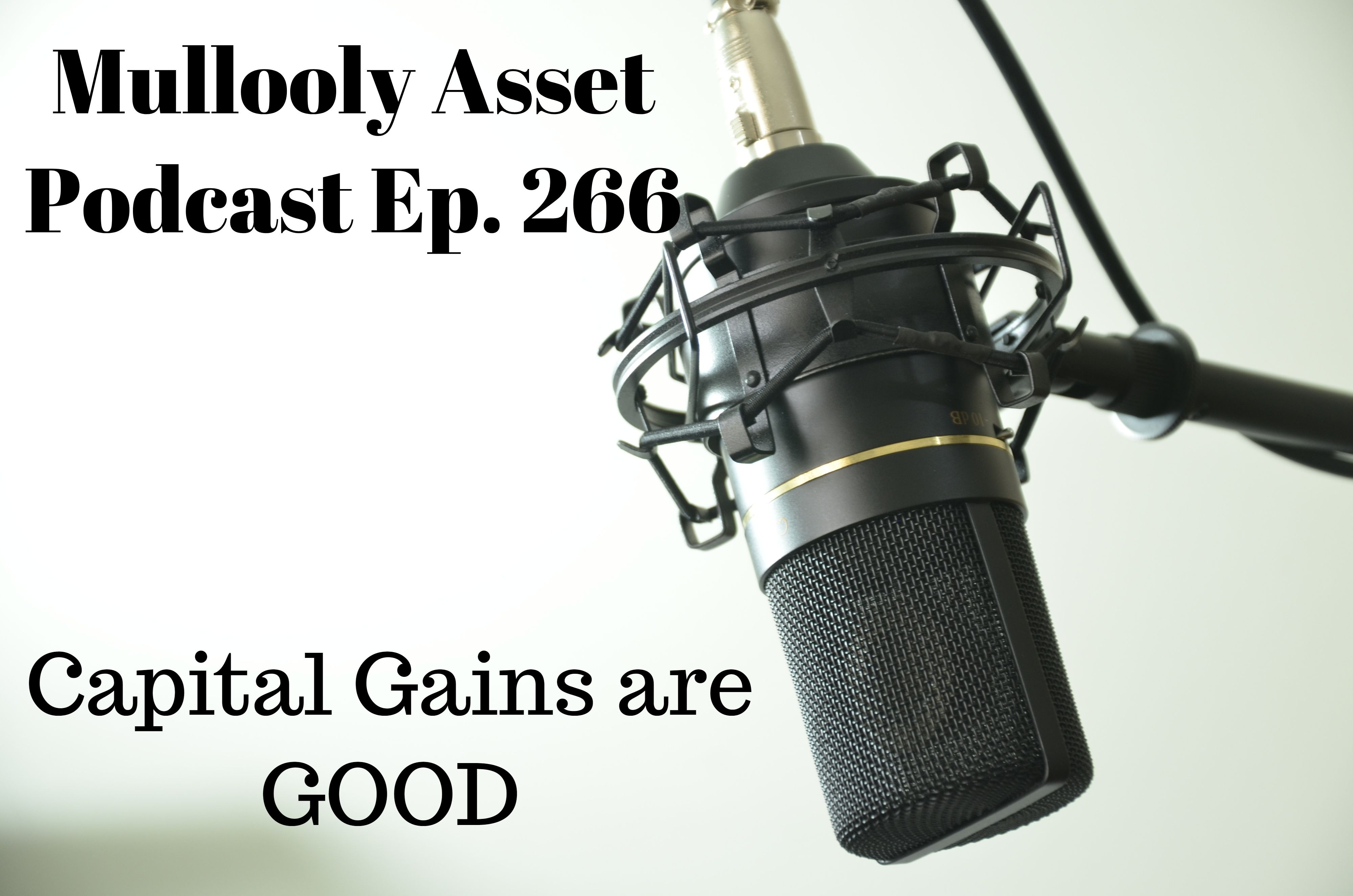 Congress Eyes Changes To Able Act >> Capital Gains Are Good Mullooly Asset Management