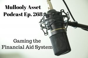 Gaming the Financial Aid System
