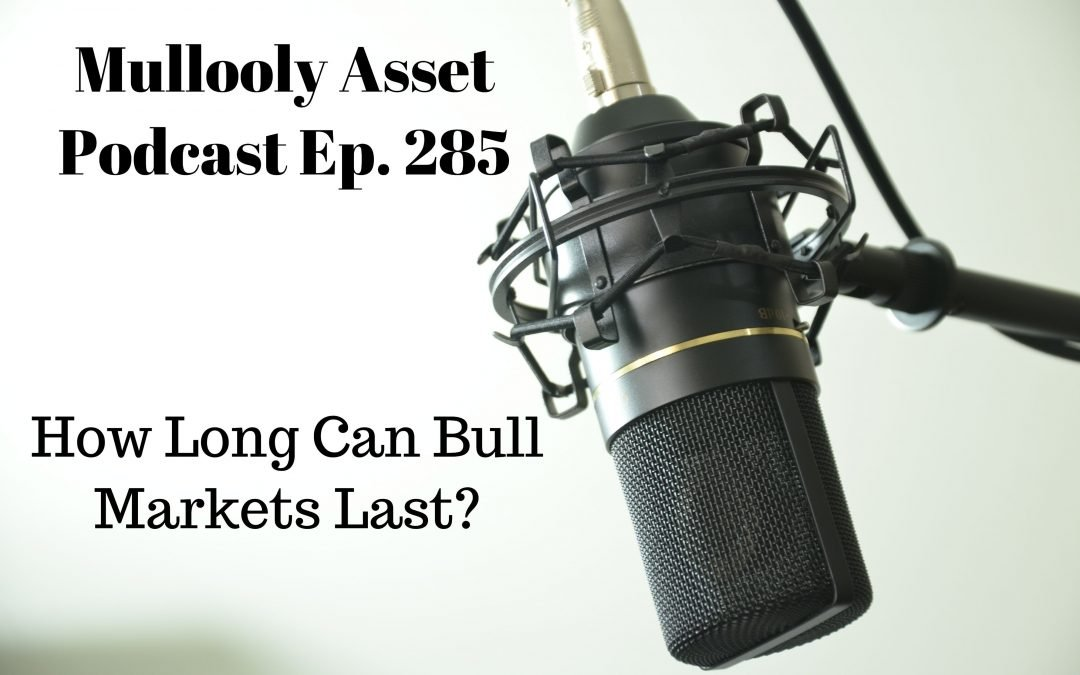 How Long Can Bull Markets Last?