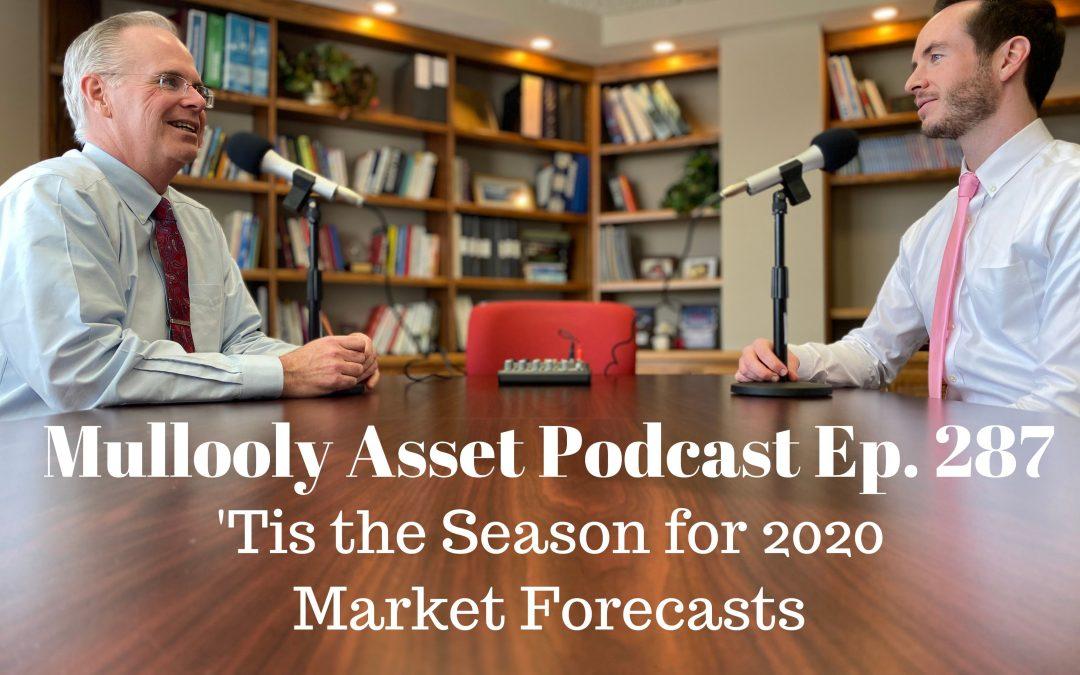 'Tis the Season for 2020 Market Forecasts