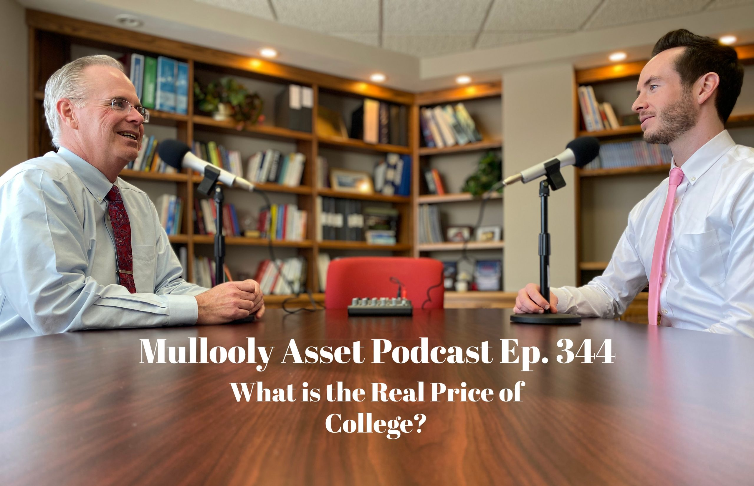 What is the Real Price of College