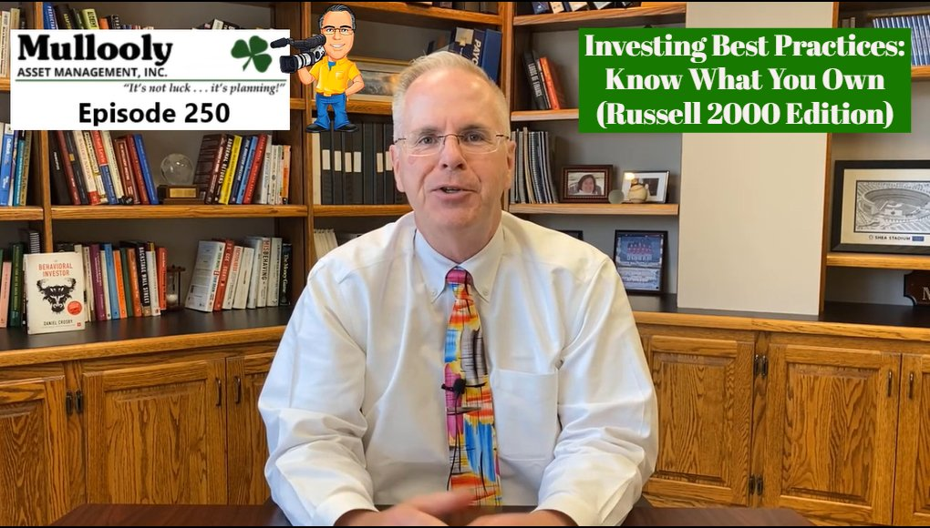 Investing Best Practices: Russell 2000