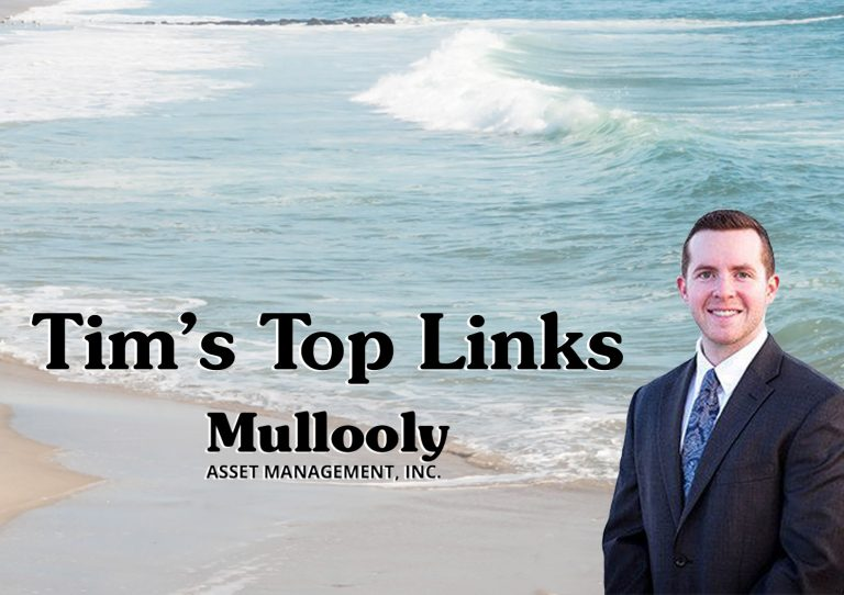 Tim's Top Links – 2/21/19