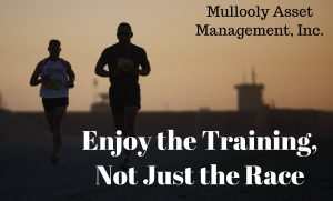 TrainingRace