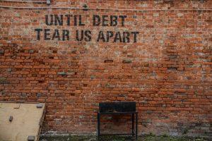 Extinguishing Debt