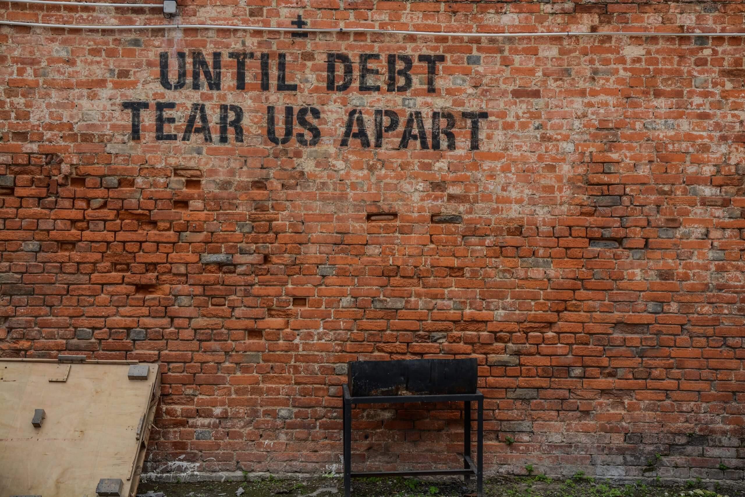 Extinguish Debt