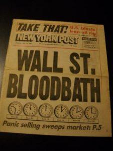 October 19, 1987