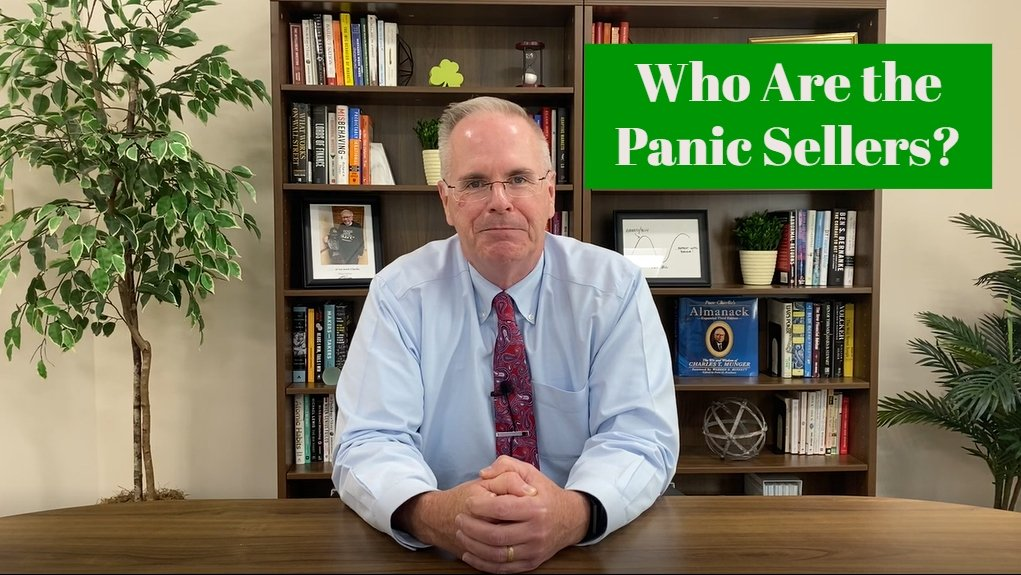 Who Are the Panic Sellers?