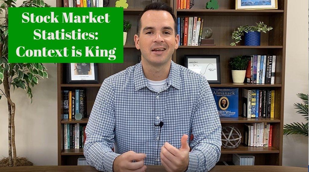 stock market statistics