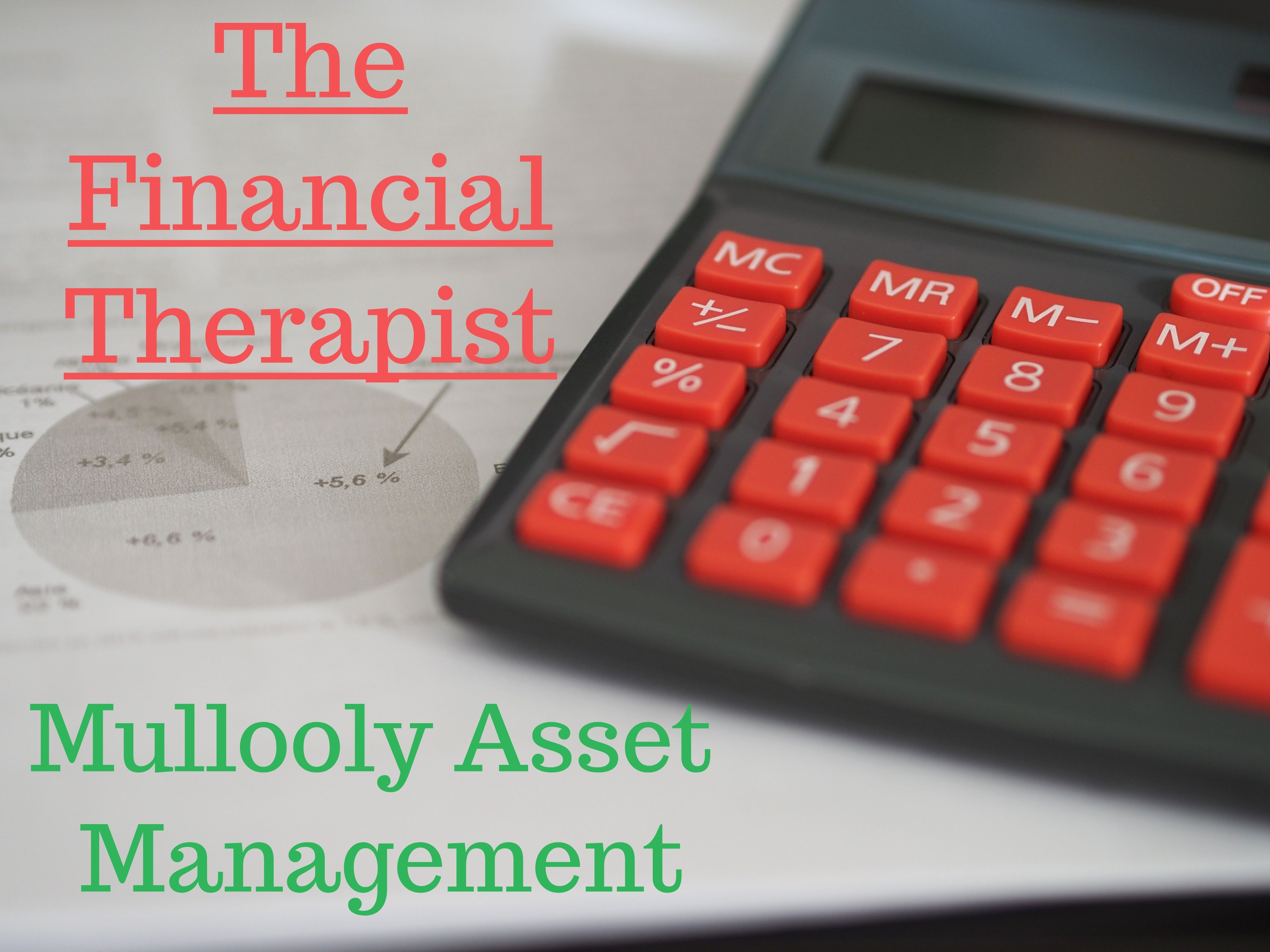 The Financial Therapist